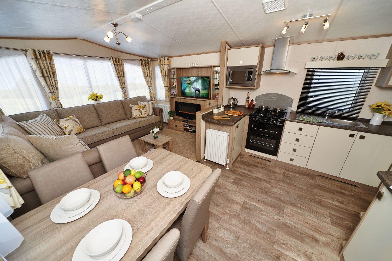 Caravan Holiday Homes in Dorset