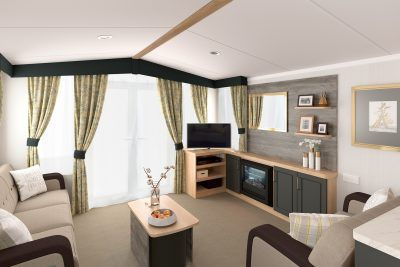 Swift Bordeaux 35×12 2 bed