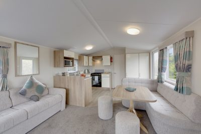 Willerby Rio Gold 32×12 3 bed