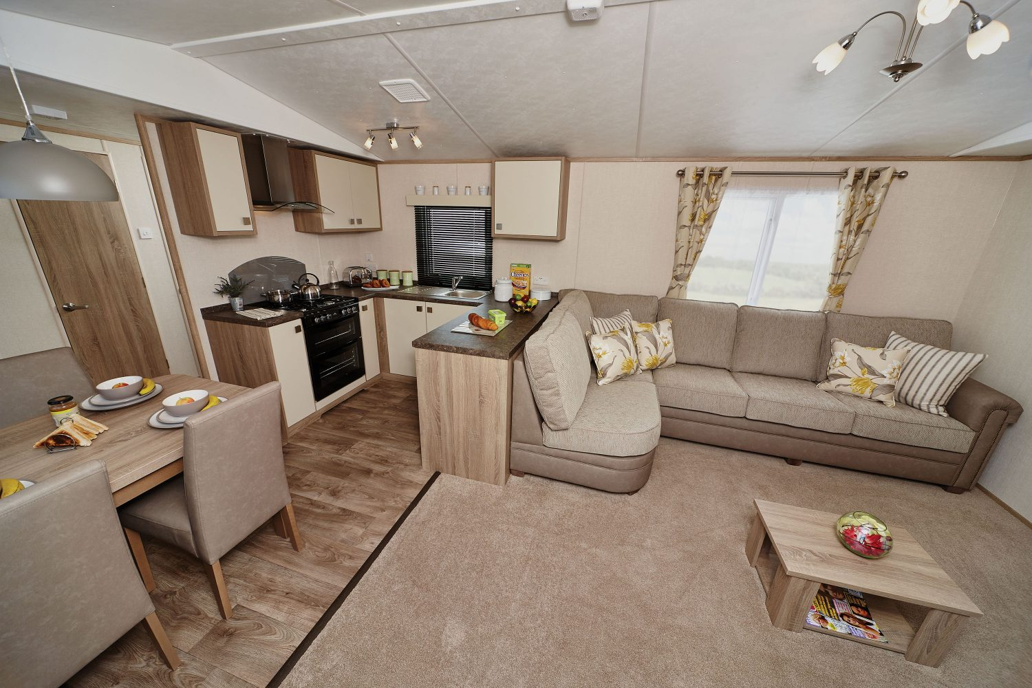 Dorset Caravans for Sale
