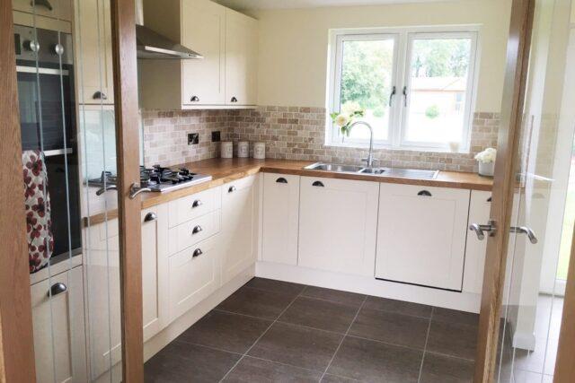 Timber Venture – Bespoke Lodge