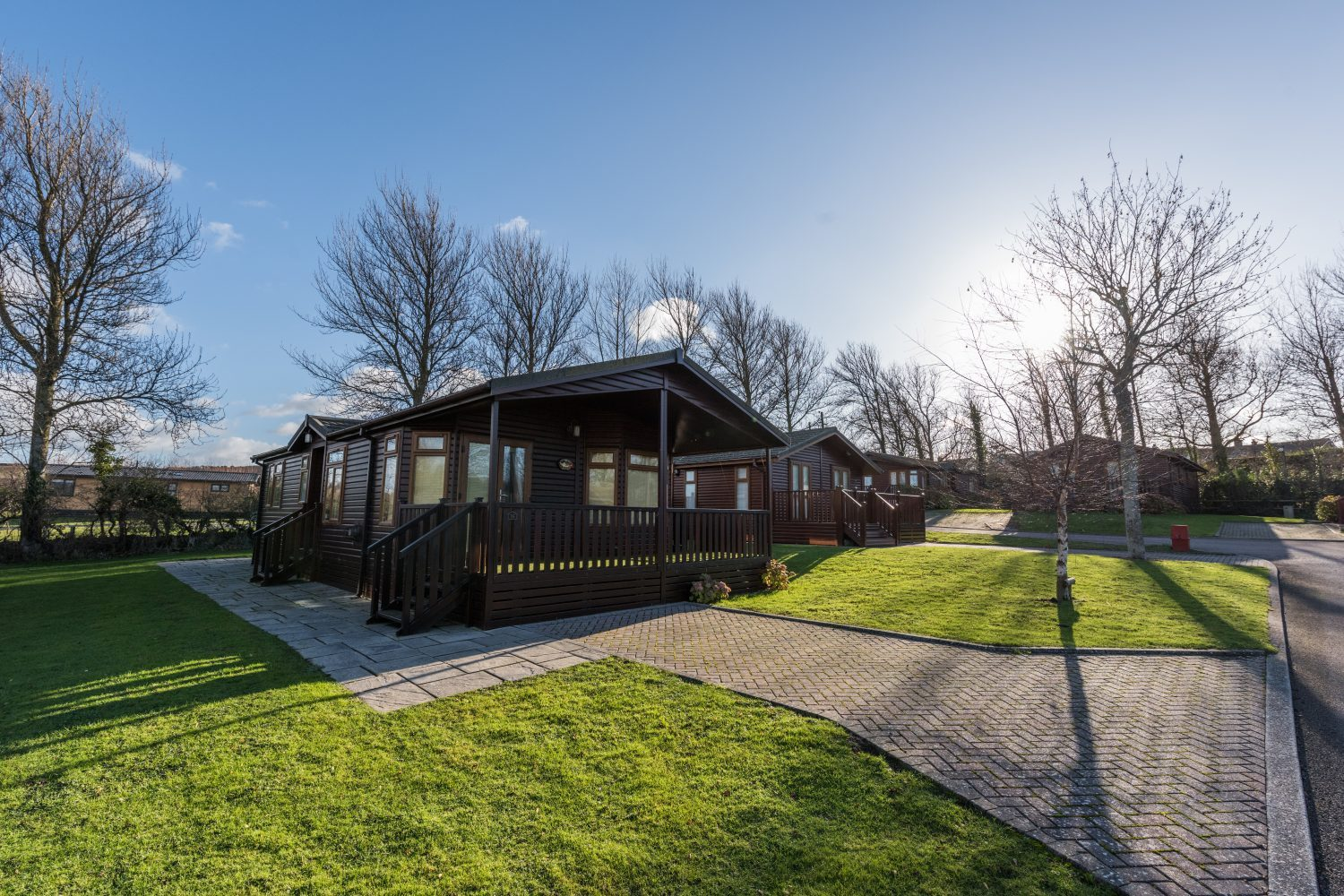 Secondhand Lodges for Sale