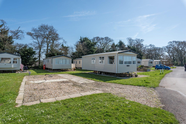 Caravan Holidays in Dorset