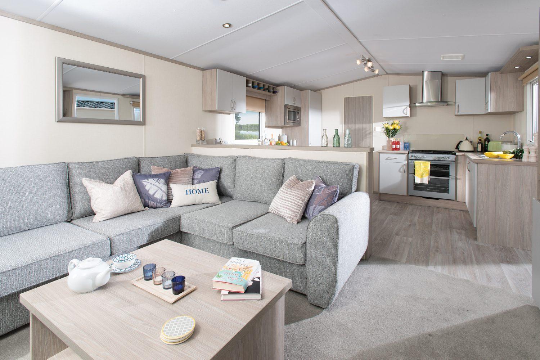 Caravans for sale in Dorset
