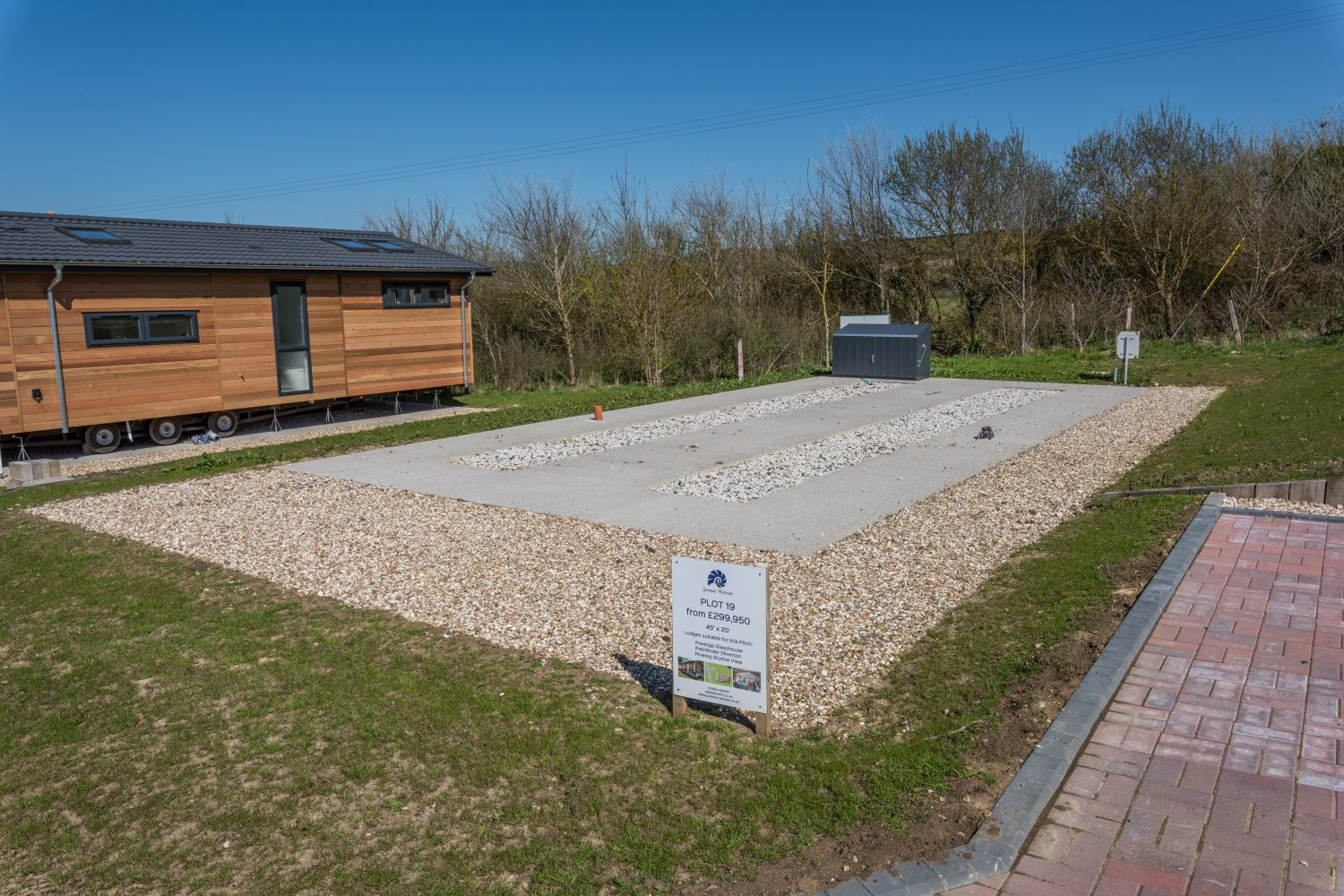 Lodges for Sale in Dorset