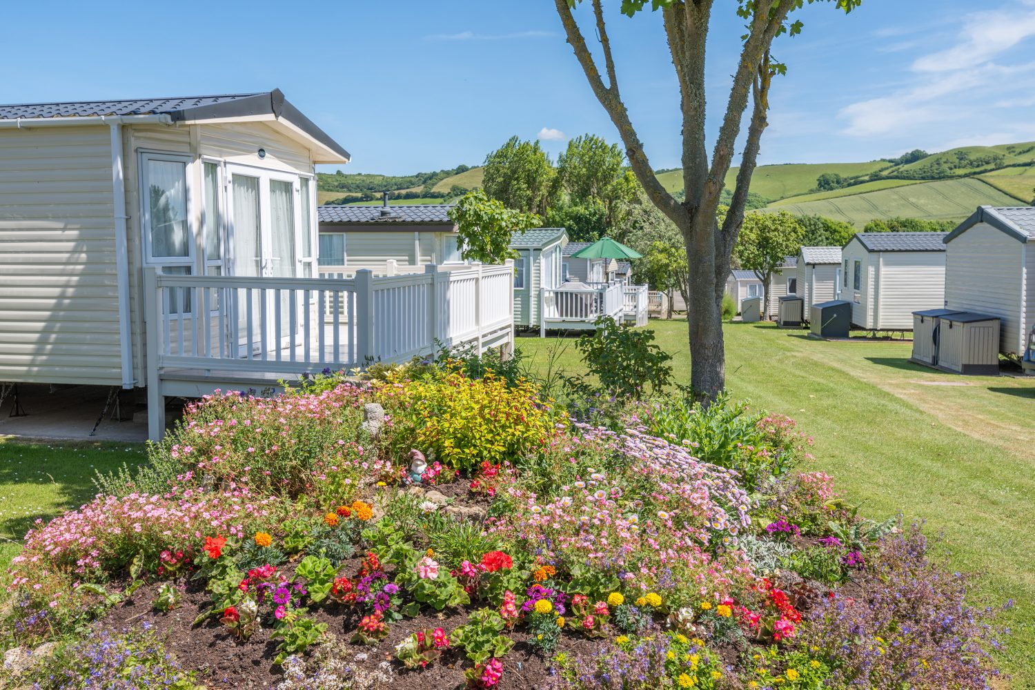 Holiday Homes for Sale in Dorset