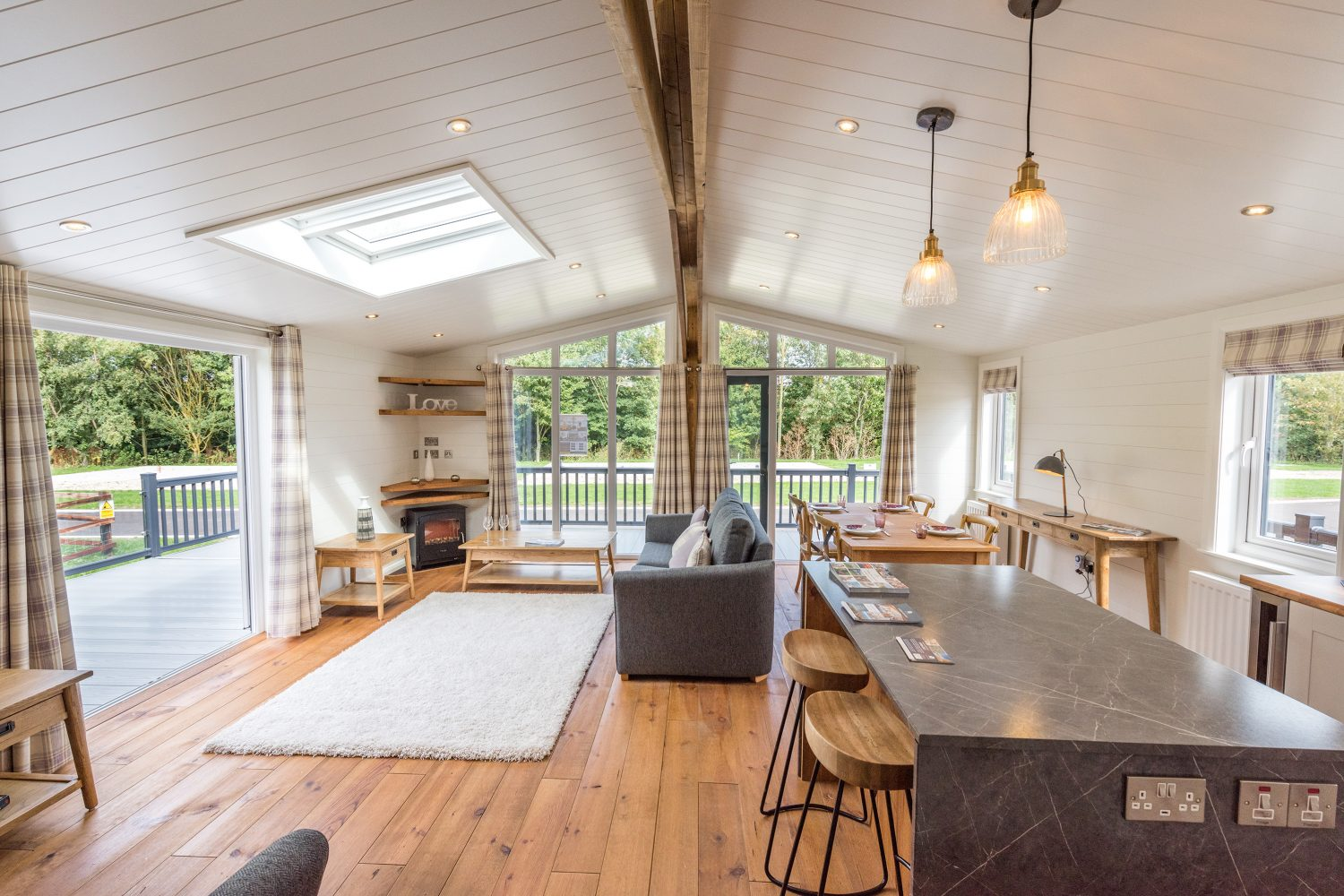 Holiday Lodges for sale in Dorset