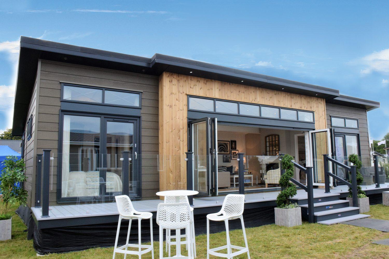 Prestige Lodges for Sale in Dorset