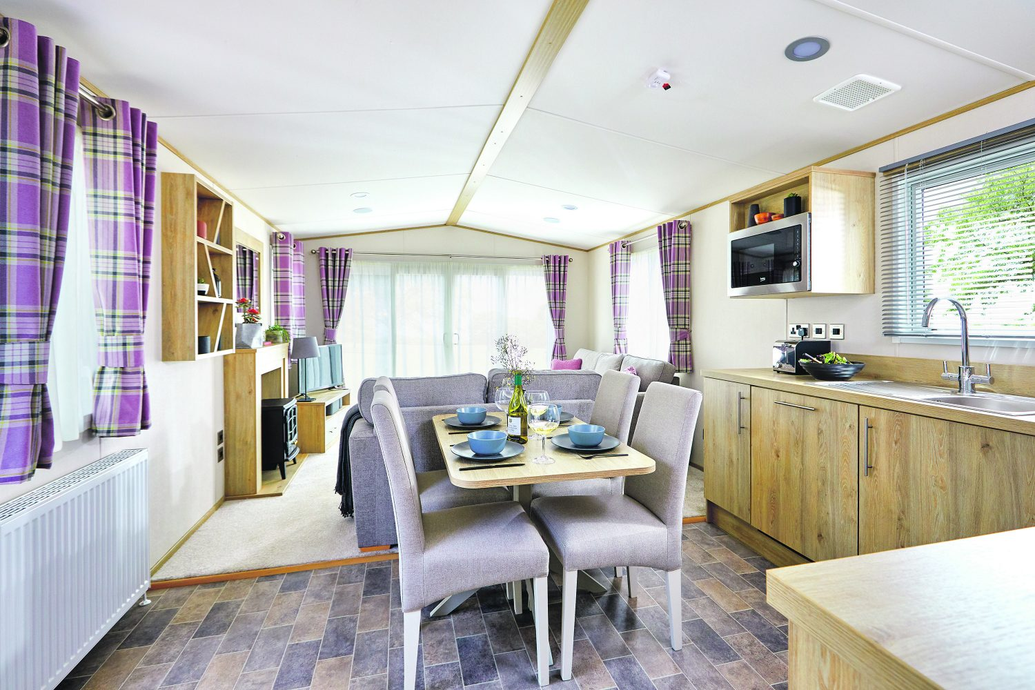 New ABI Holiday Home for Sale