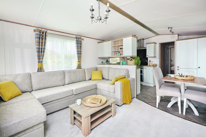 New Caravans for Sale in Dorset