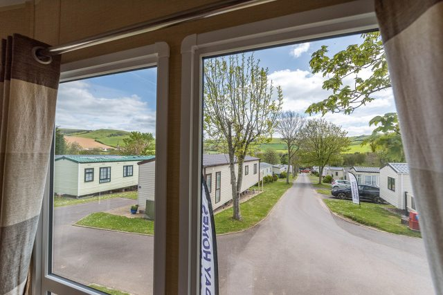 Willerby Winchester Finesse