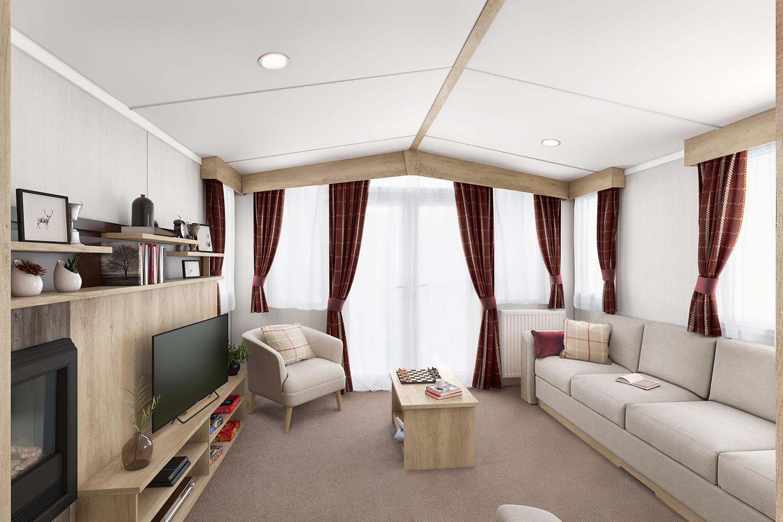 Swift Caravan for sale in Dorset