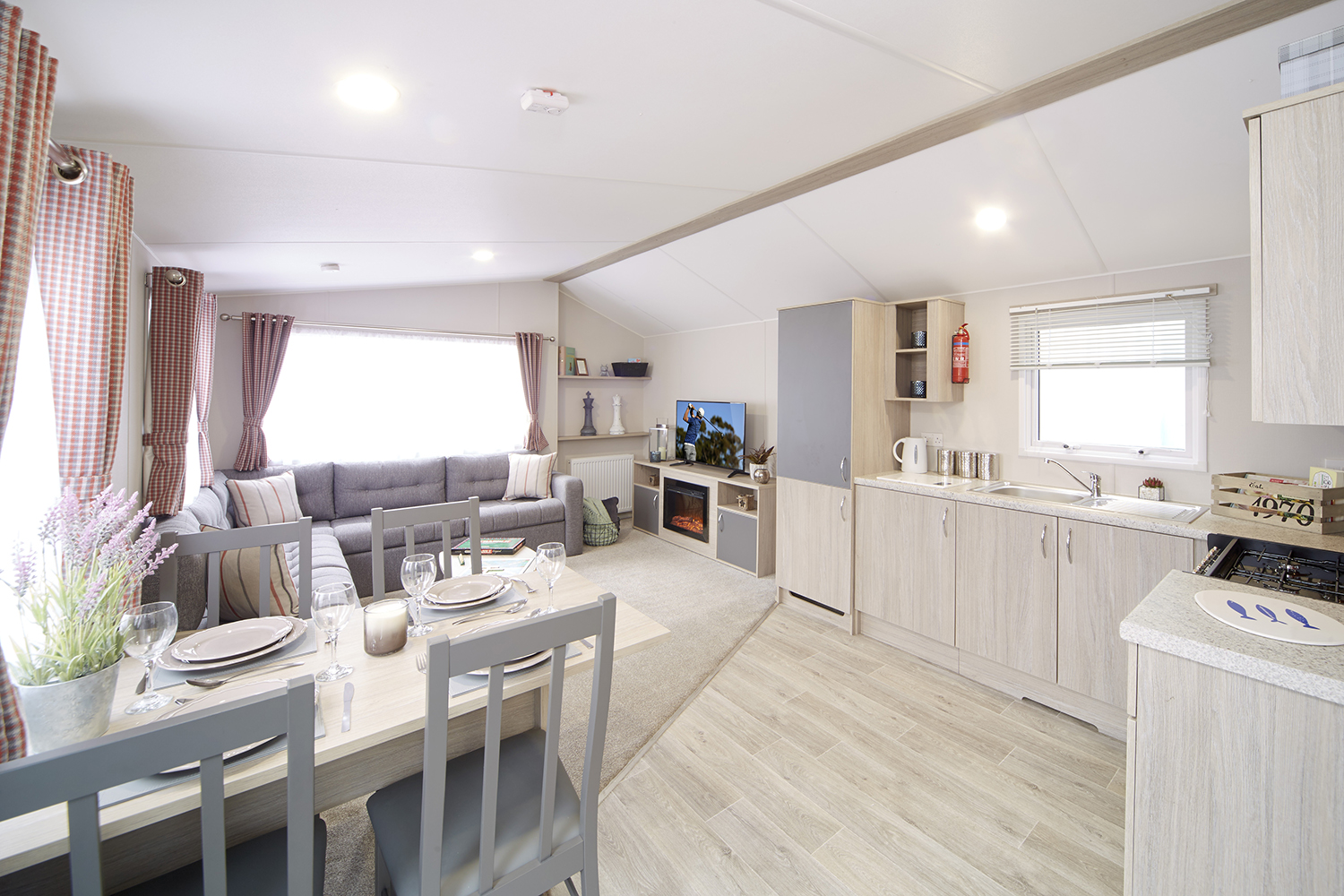 Jurassic Coast Caravans for Sale