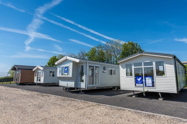 Highlands End Holiday Park