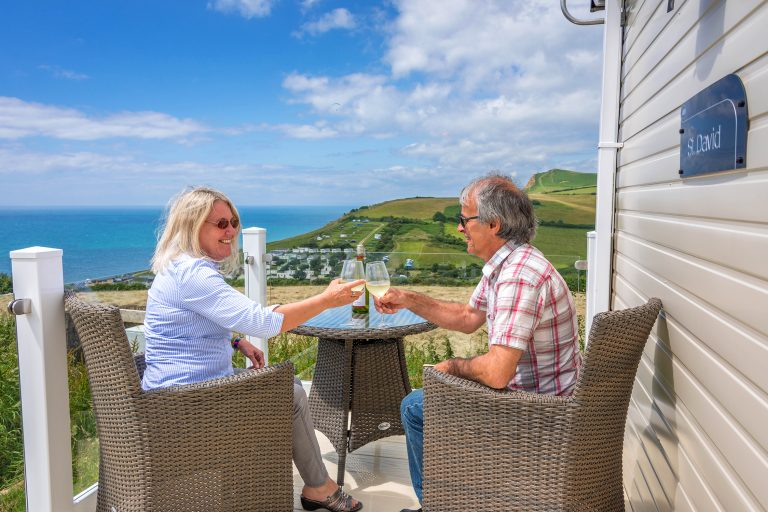 Holiday home for Sale in Dorset. Some of the best holiday home locations in Dorset.