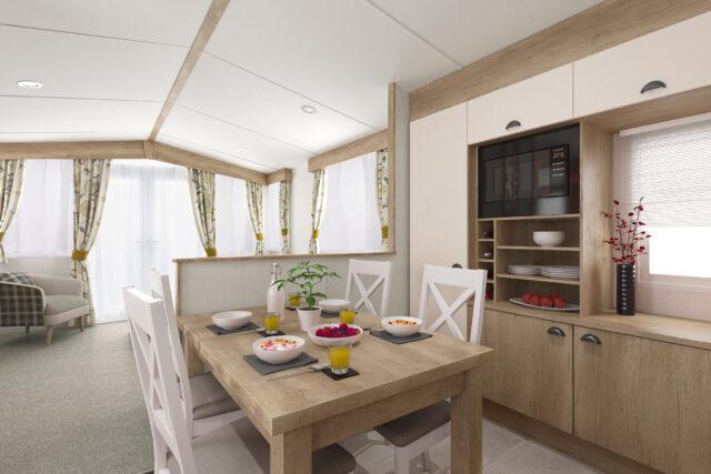 Swift Biarritz Lodge